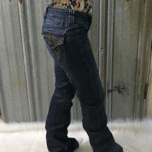 Affliction Jeans